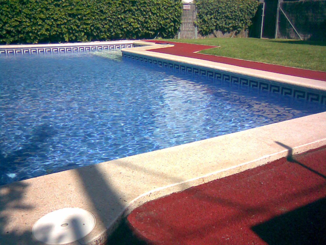 Mantenimiento de jardín y piscina, Castelldefels, Barcelona