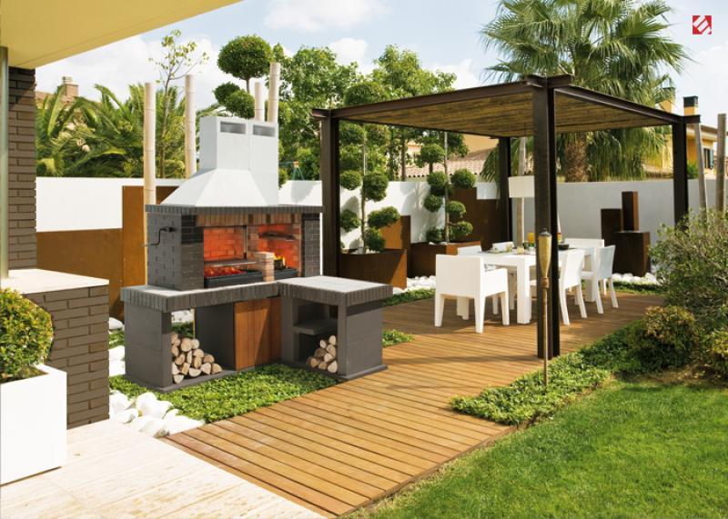 Alp jardineria servicios de jardineria barcelona for Macetas terraza diseno