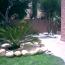 Diseño de jardín en Castelldefels 1